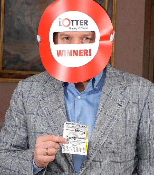 Man from Latvia wins lottery prizes online through thelotter.org